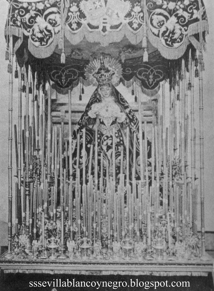 Nuestra Señora de Regla h. 1906