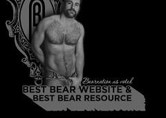 simonthegray (Dickie67) Tags: bears bearmen bigmusclebear bearnation bearnationus