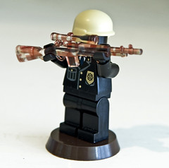 Thank you Will! (Kiwi Artillery (formerly Kip Grenadier)) Tags: sniper scammers brickarms