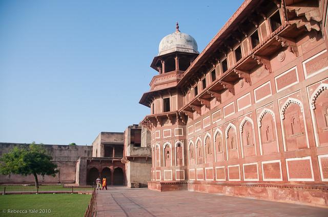 RYALE_Agra_Fort_34
