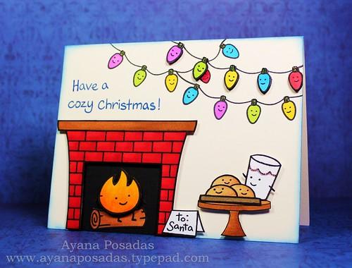 Cozy Christmas (2)