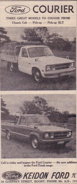 1978 fordaustralia fordcourierute