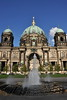 Berlin Dome (Mike G. K.) Tags: berlin fountain architecture germany statues dome berliner mikegk:gettyimages=submitted