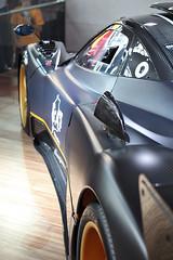 Pagani Zonda R no Salo do Automvel (Yahoo! Notcias) Tags: brazil brasil do r paulo so supercar zonda pagani salo automvel superesportivo