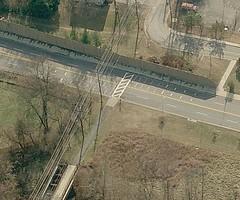 Trolley Trail Crossing