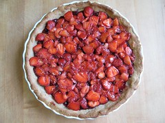 Making Strawberry- Red Wine and Balsamic Cream Tart-8.jpg