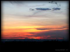 Sunset from Above - G7EKSunset (Daniel Y. Go) Tags: sunset sky nature clouds canon landscape twilight dusk philippines powershot ek enchantedkingdom g7 imag canong7 anawesomeshot wowiekazowie gettyimagesphilippinesq1