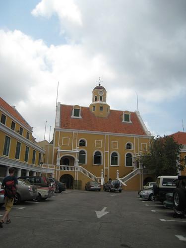 Fortkerk