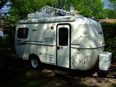 Casita (Ellipses) Tags: trailer fiberglass rv camper casita traveltrailer