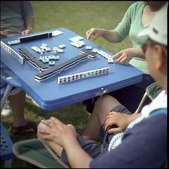 (. Az) Tags: southampton flickrmeet mahjong netley royalvictoriacountrypark mamiya330s
