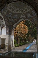 Iran_155_16-12-06 (Kelly Cheng) Tags: architecture garden persian iran getty kashan fingarden baghefin pickbykc