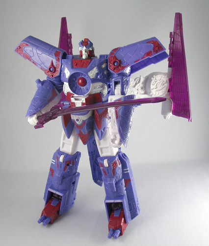 Botcon 2007 Alpha Trion (Botcon Exclusive)