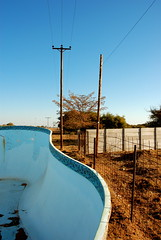 roadside pool