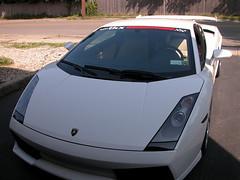 whlambo055.jpg (TKXPerformance) Tags: white wheels performance custom lamborghini exhaust gallardo corsa miura savini tkx