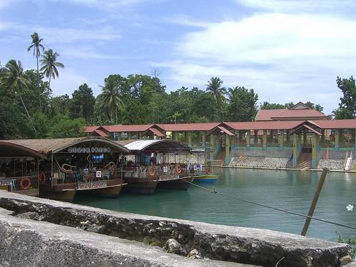 Loboc river-02