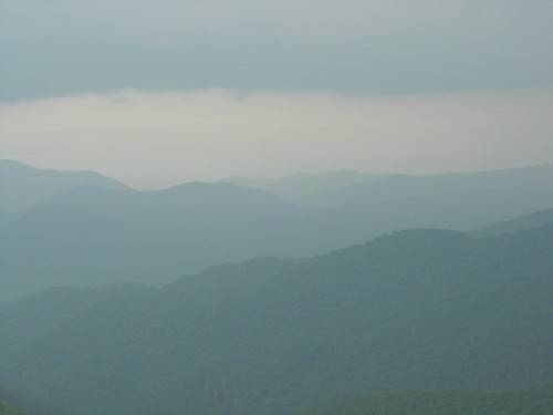 Foggy Blue Ridge Parkway view.JPG