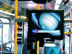 Saturn Transport