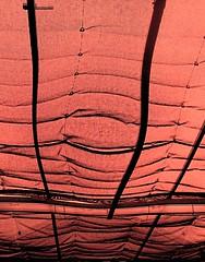 ORANGE SCREENING (LinBow) Tags: orange texture oneofakind unusual screening blueribbonwinner piratetreasure mywinners abigfave flickrgold anawesomeshot amazingshots wowiekazowie ysplix piratetreasure2 piratetreasure3