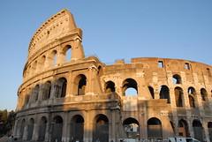 圓形競技場 Colosseo