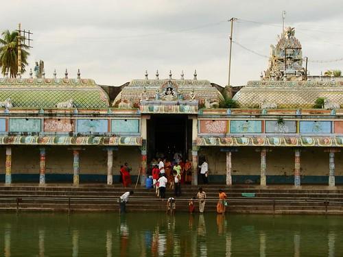 Vaitheeswaran Koil 5