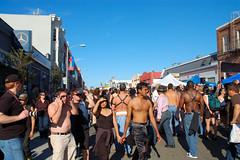 DSC_2324.JPG (SwedeInSF) Tags: sanfrancisco gay leather fetish lesbian folsom lgbt queer folsomstreetfair leathermen folsomstreetfair2007 upcoming:event=221936