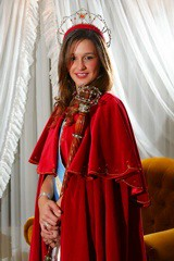 51º Reina Nacional del Maní - Jimena Soledad Orionte