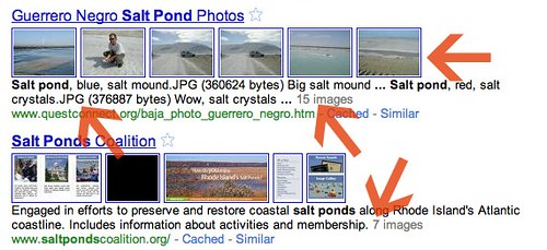 Sites With Images