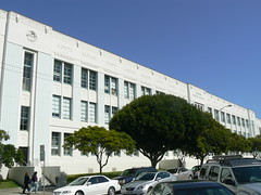 Marina Middle School