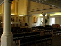 St. Boniface Hospital - Chapel