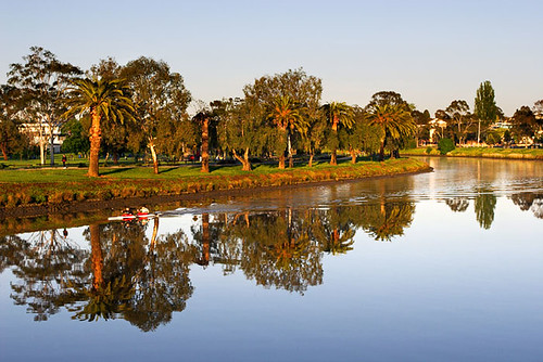 Maribyrnong River, Victoria, Australia IMG_8298_Maribyrnong_River