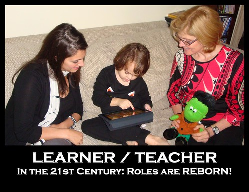LearnerTeacher
