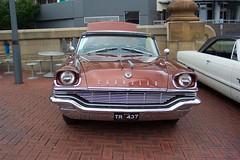 1957 Chrysler Saratoga