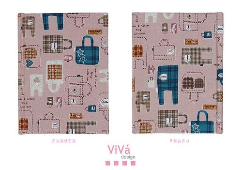 Agenda Petit Japanese bags