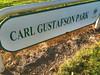 Carl Gustafson Park in Vancouver WA