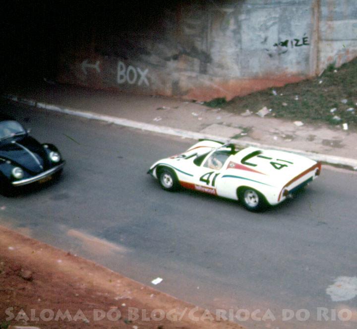 Porsche_910 #1972