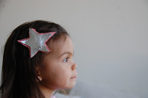 my little starlette