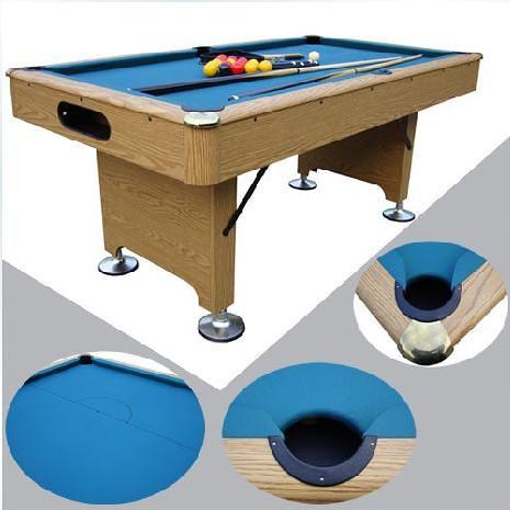 183cm Pool Table B96004