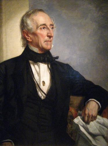 John Tyler 1790 - 1862