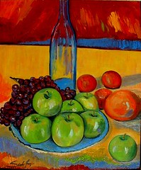 "Green Apples • <a style=""font-size:0.8em;"" href=""https://www.flickr.com/photos/78624443@N00/549716839/"" target=""_blank"">View on Flickr</a>"