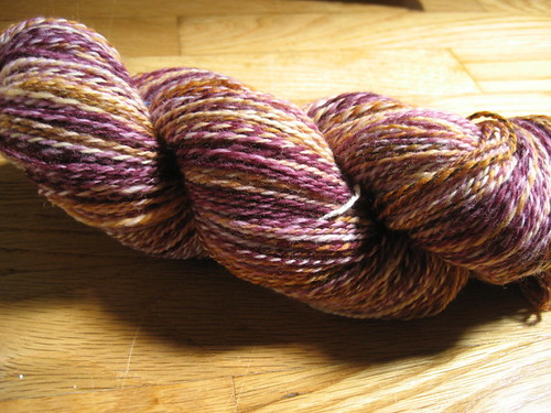 Spunky Eclectic Superwash Merino in Toronto - 2 ply