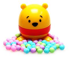 Pooh Pod