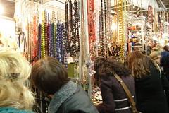 spitafields market (carrie227) Tags: uk england london market brixton necklaces spitafields pointandclick pointandclickcamera barbash