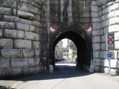 Solothurn Baslertor