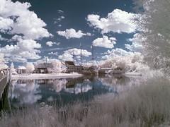 Lake Elizabeth 2 - by tous bon les noms sont déjà bien utilisées