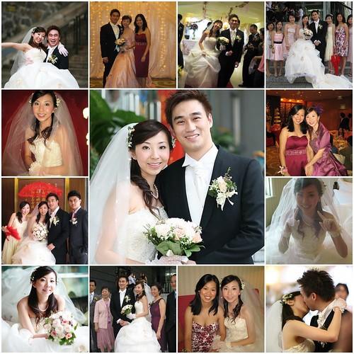 Vivian & Ivan - A wedding story...