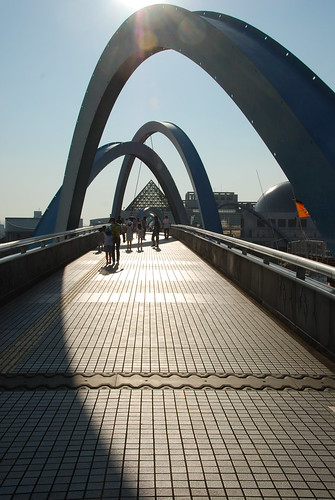 Nagoya Port Bridge (3)