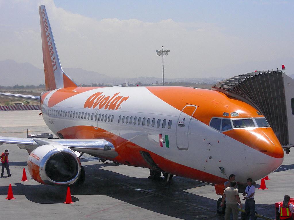 Avolar 737