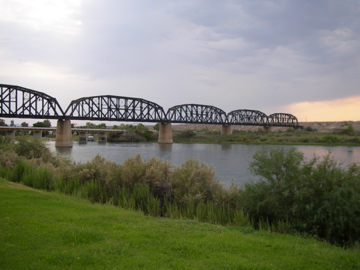 Bridge to Yuma