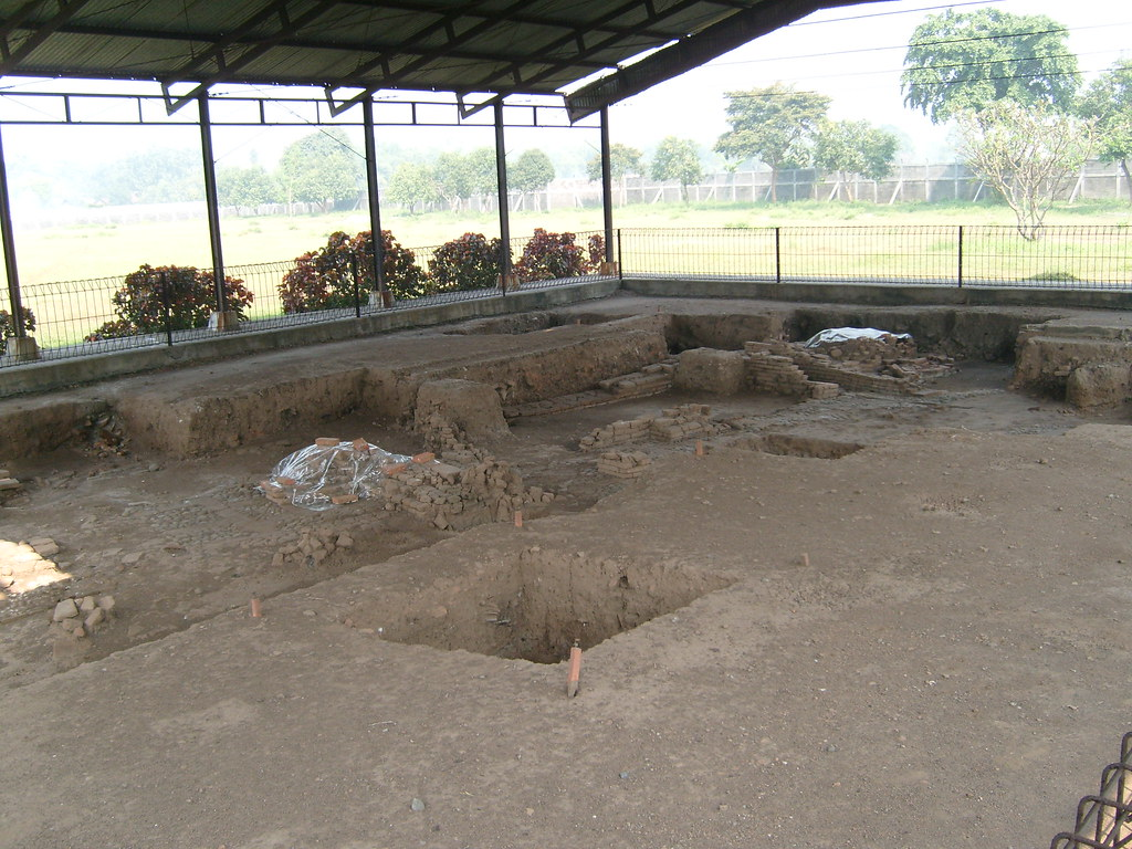 バリ島・考古学博物館