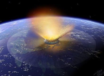 ASTRONOMÍA_Asteroides: Un peligro próximo